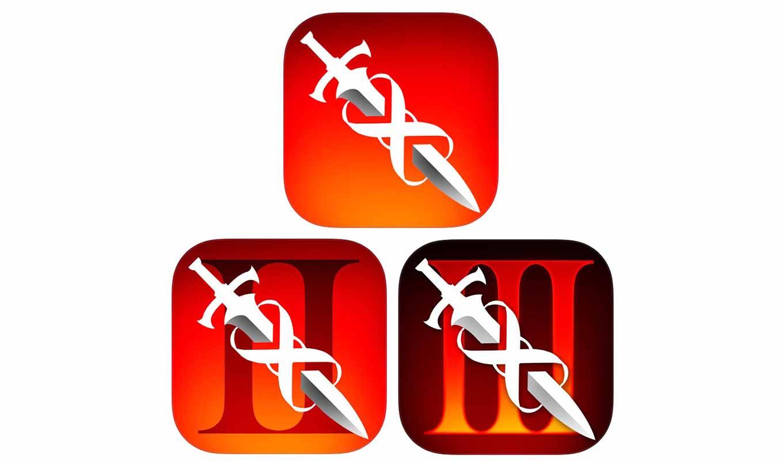 【最大85%オフ】iOS向け刀剣アクションアプリ「Infinity Blade」シリーズ全3作品がそれぞれ120円で配信中!