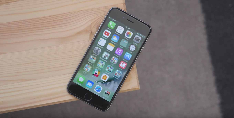 「iOS 10 beta 2」の新機能・変更点などをまとめた動画