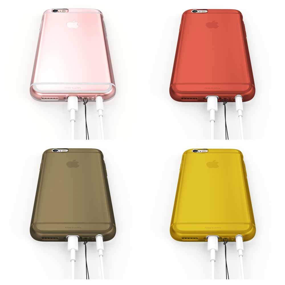 【Prime Day 2016】「iPhone 6s/6」用クリアケース「KINTA」がセール価格で販売中(7/12 15時まで)