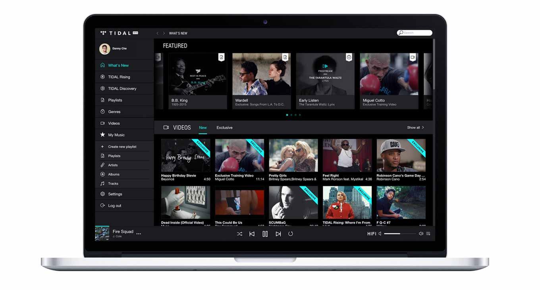 Apple、JAY-Zが運営の音楽配信サービス「Tidal」と買収に向けた予備交渉中!?