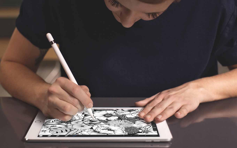 新型「iPad Pro」と同時に「Apple Pencil 2」も発表される??