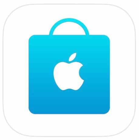 Apple、iOS 10のリッチ通知に対応したiOSアプリ「Apple Store 4.1」リリース