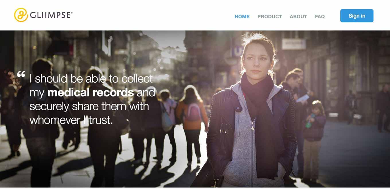 Apple、個人の医療データを管理するスタートアップ「Gliimpse」を買収
