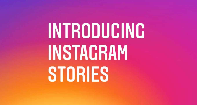 Instagram、投稿が24時間で消える新機能「Instagram Stories」を発表