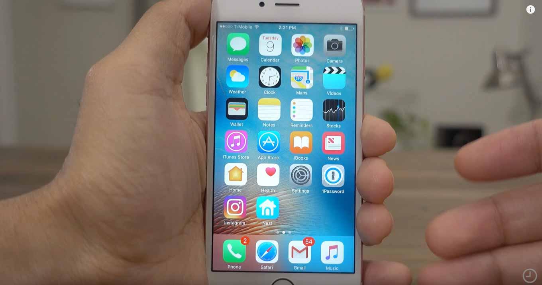 「iOS 10 beta 5」の変更点をまとめた動画
