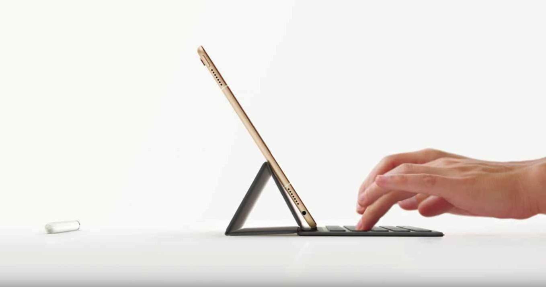 Apple、iPad Proの新しいTVCM「iPad Pro —コンピュータって何?」を公開