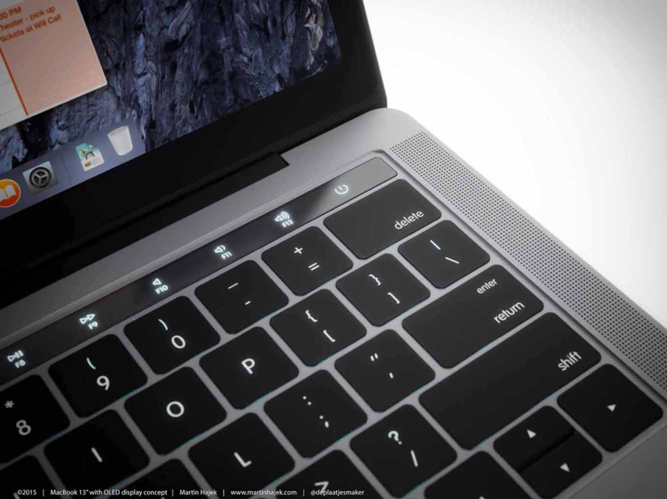 Apple、新型「MacBook Pro」「MacBook Air」を10月末に発売か!?