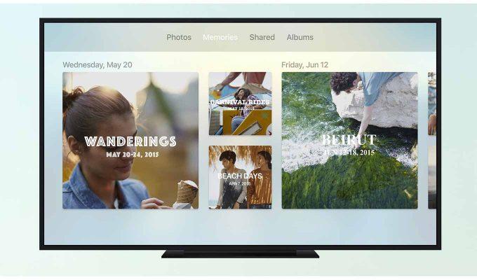 Apple、デベロッパー向けに「tvOS 10 beta 7」をリリース