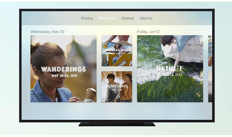 Apple、デベロッパー向けに「tvOS 10.2 beta 4」をリリース