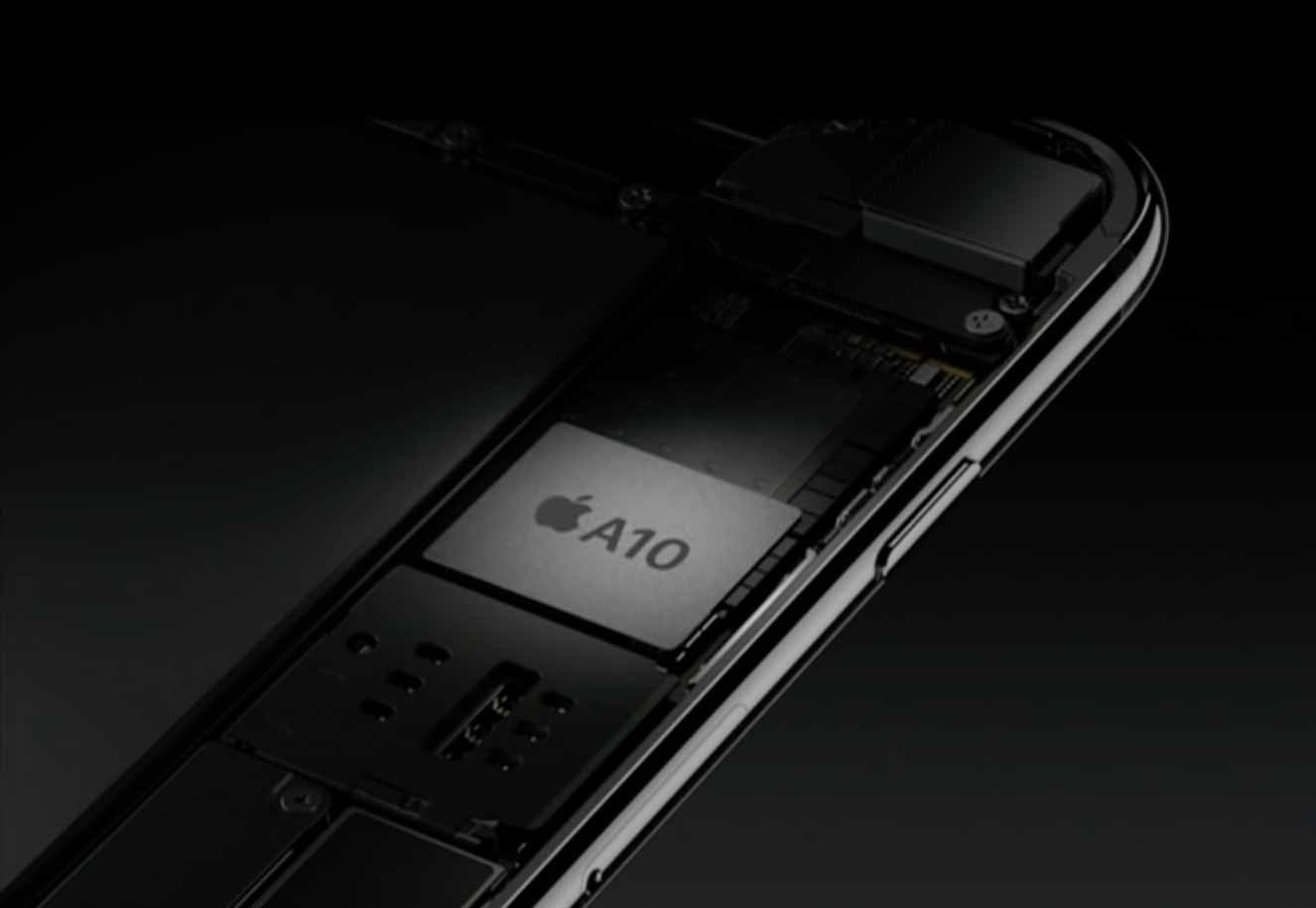 「iPhone 7」のRAMは2GB、「iPhone 7 Plus」は3GBに