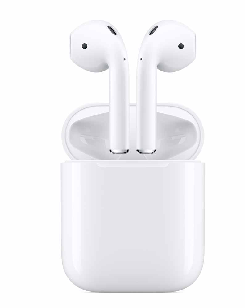「AirPods」が12月発売という情報??