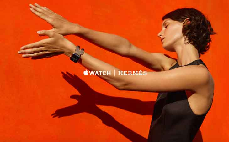 Apple、「Apple Watch Hermès Series 2」の販売を開始