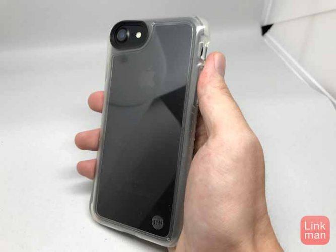【レビュー】TUNEWEAR、衝撃に強いiPhoneケース「Hybrid Shell 衝撃吸収ケース for iPhone 7」をチェック