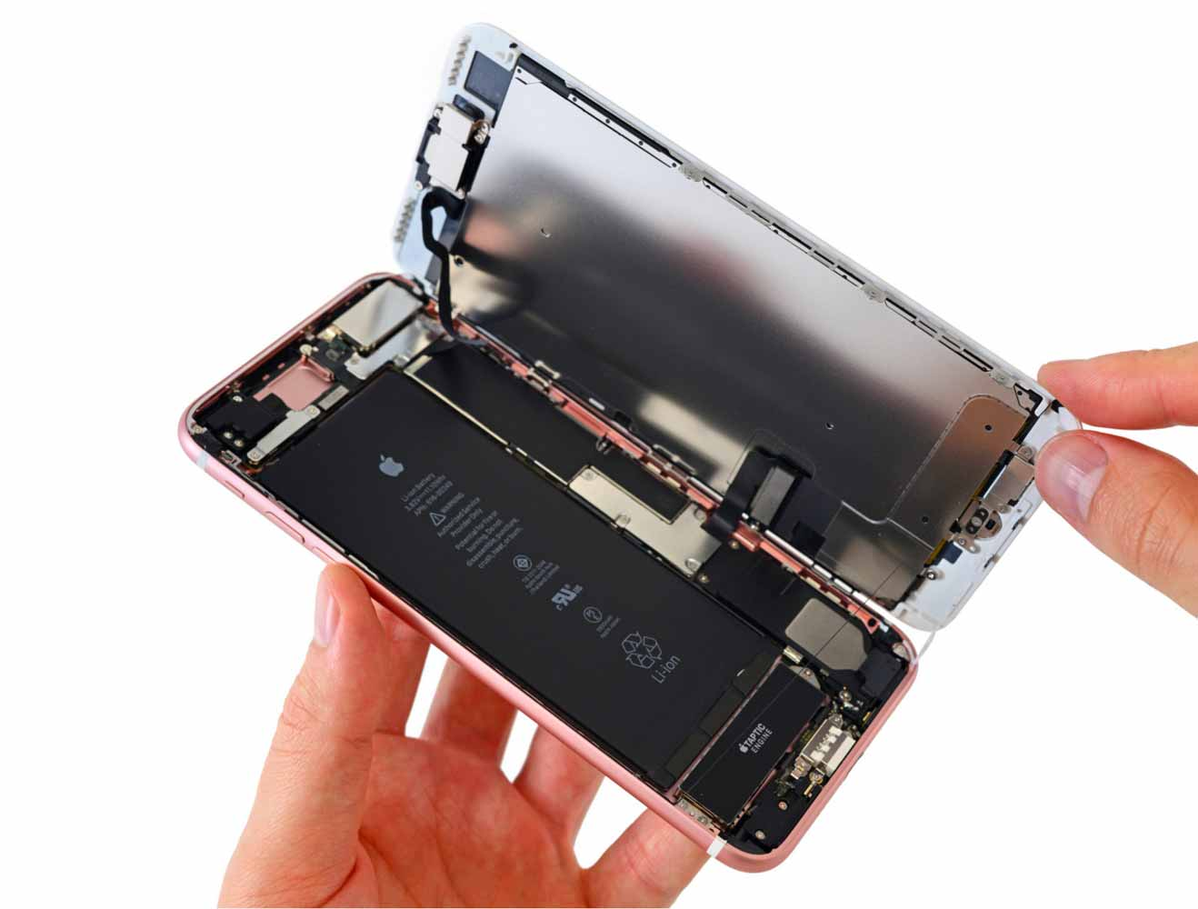 Ifixit iphone7plus 02