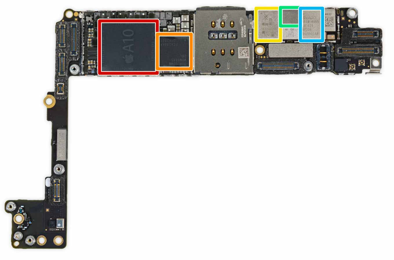 Ifixit iphone7plus 03