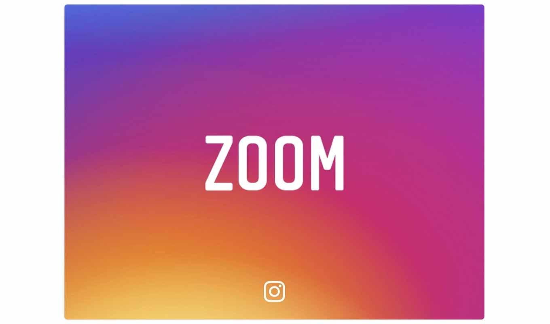 Instagrampinch