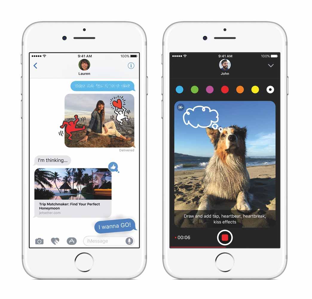Apple、「iOS 10」のアップデート時に文鎮化してしまう問題を修正