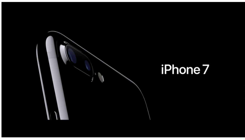 Apple、「iPhone 7」と「iPhone 7 Plus」を発表 〜 防水・防塵、Felicaに対応