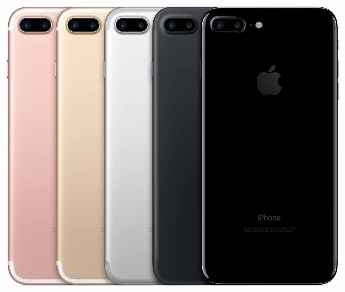 「iPhone 7 Plus」が予約したユーザー向けに出荷を開始!?