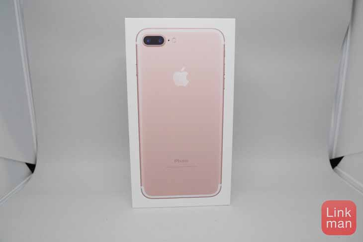 「iPhone 7 Plus」フォトレビュー 〜 同梱品もチェック