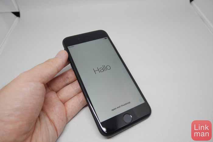 「iPhone 7」「iPhone 7 Plus」で強制再起動する方法