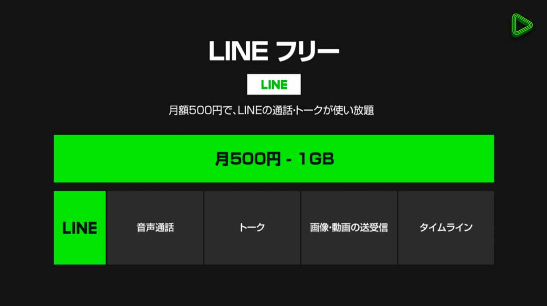 Linefreeplan