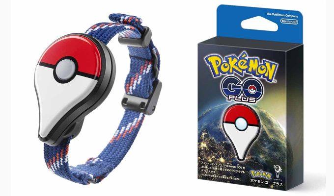 【ポケモンGO】Amazonに「Pokémon GO Plus」が再入荷 ― 価格は3,780円