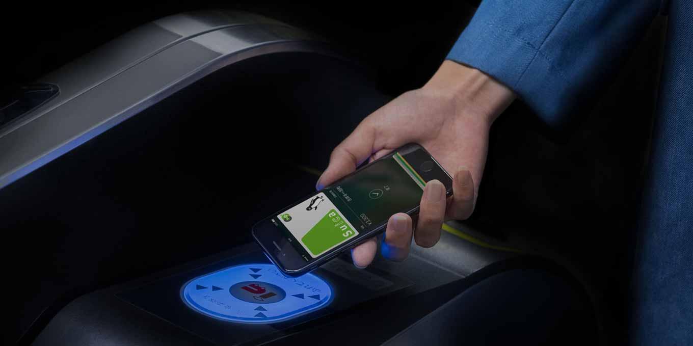 「Suica」アプリで「Apple Pay」に追加したSuicaにオートチャージを設定する方法