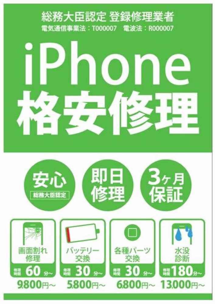 Geoiphone