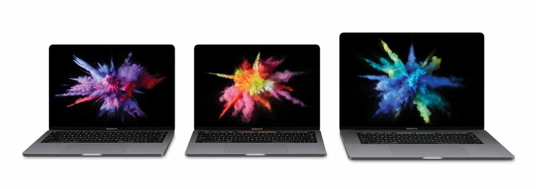 新型「MacBook Pro」の最大メモリが16GBまでの理由はバッテリー持続時間への影響があるから