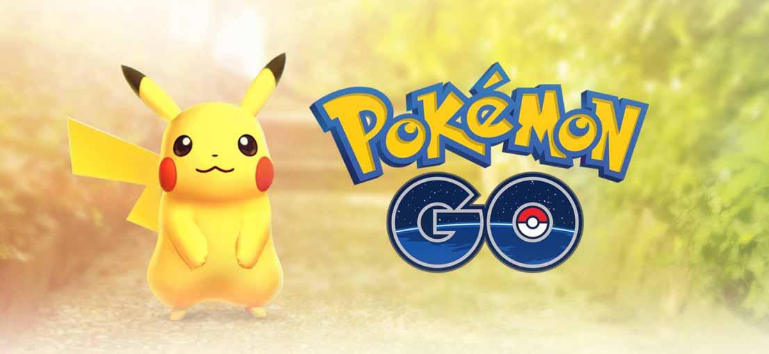 iOSアプリ「Pokémon GO」がアップデート ー 機能の追加、不具合やバグの修正など