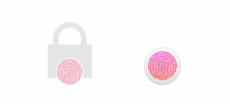 「macOS Sierra 10.12.1」から「Touch ID」に関連するとみられる画像も見つかる