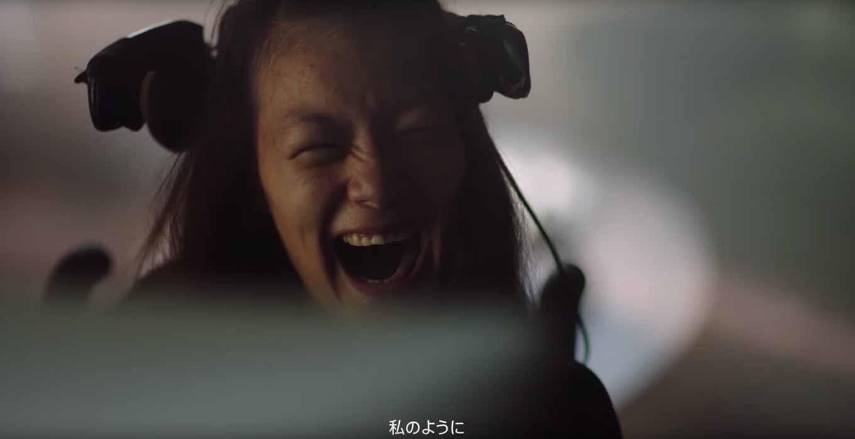 Apple、アクセシビリティに関する動画「アクセシビリティ – Sady」の日本語字幕版を公開