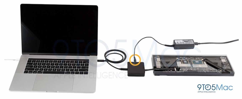 Touch Bar搭載「MacBook Pro(Late 2016)」からデータ救出するための特別なツールがあることが明らかに