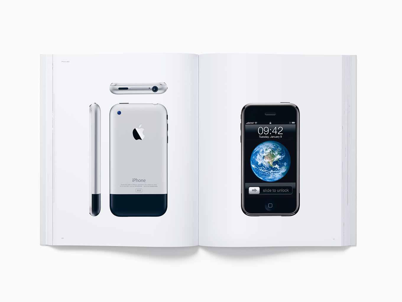 Apple、Apple Designの20年を振り返るフォトブック「Designed by Apple in California」を11月16日に発売