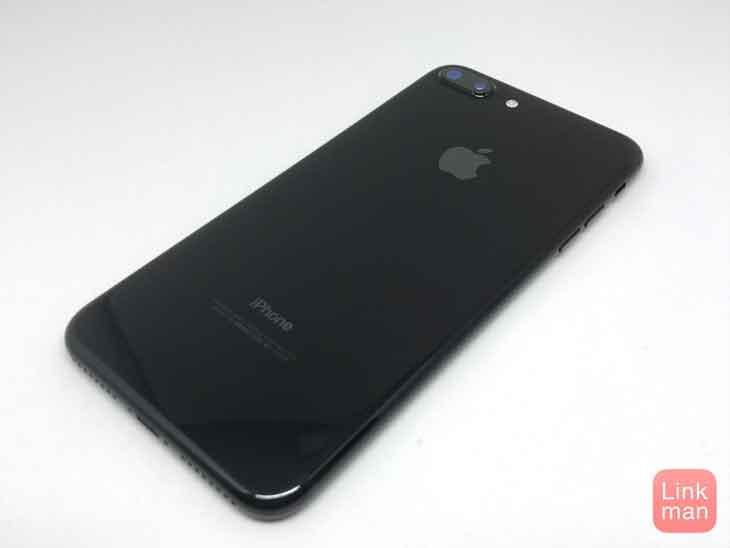 ドコモオンラインショップ、「iPhone 7 128GB ジェットブラック」が「在庫あり」に