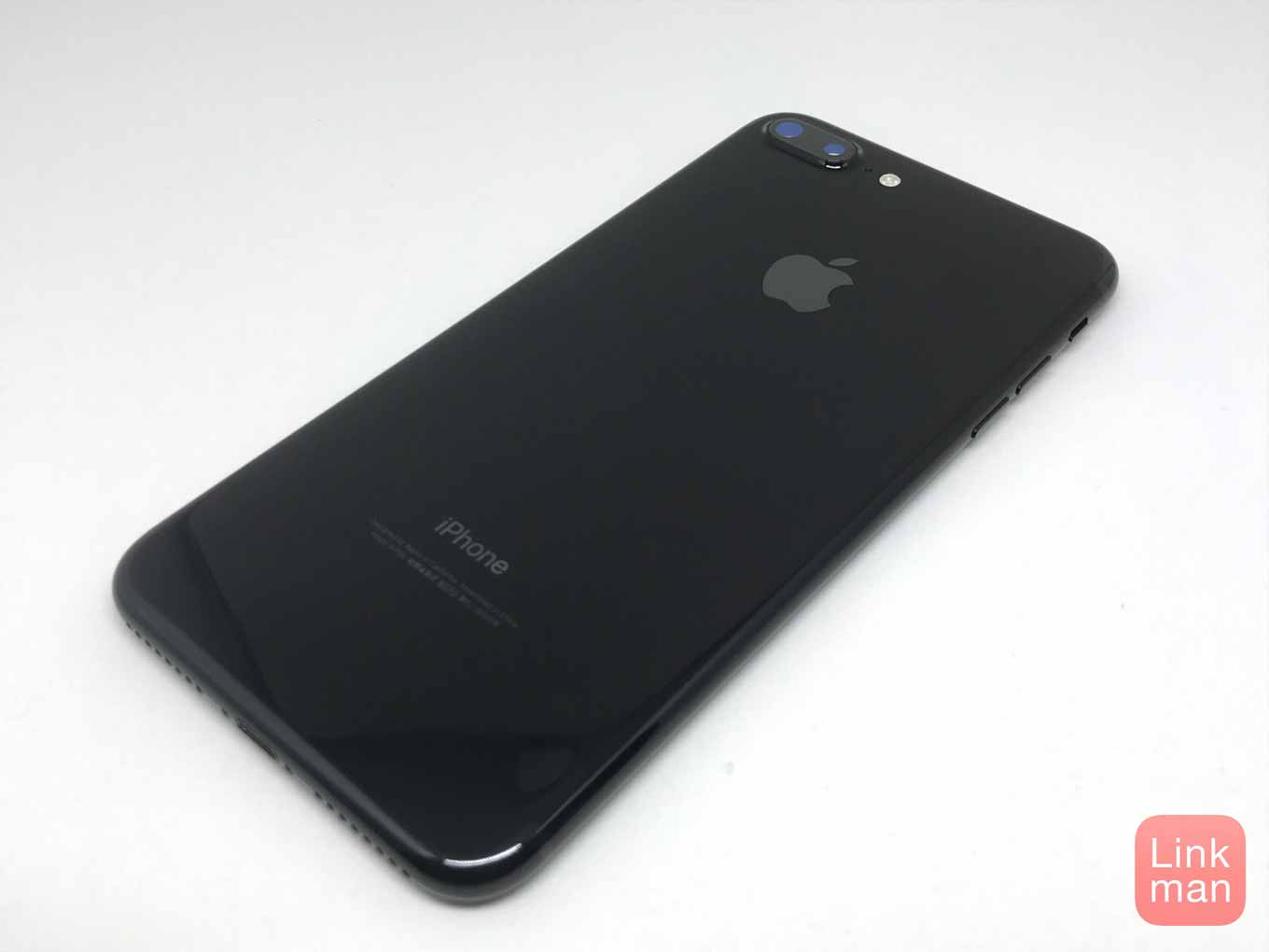 Jetblackiphone