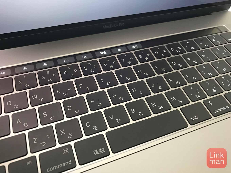 「MacBook Pro(2016)」のタイピング音が大きくなる問題は修理対応可能な模様