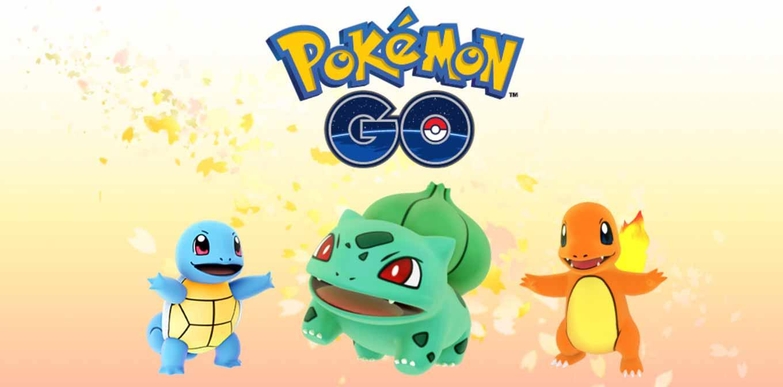 【ポケモンGO】XPとほしのすなの量が通常の倍になる「Pokémon GO 感謝祭」を実施へ ー 11月23日午前9時から