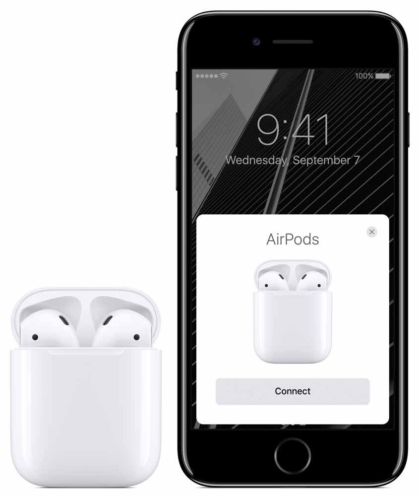 Apple、Apple Storeで「AirPods」を12月19日から販売開始!? ー 国内では12月20日から??