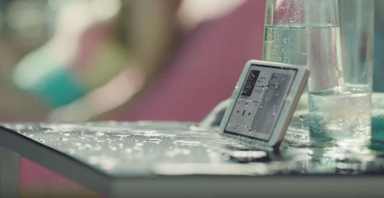 Apple Japan、「iPhone 7」シリーズのTVCM「Dive」を公開