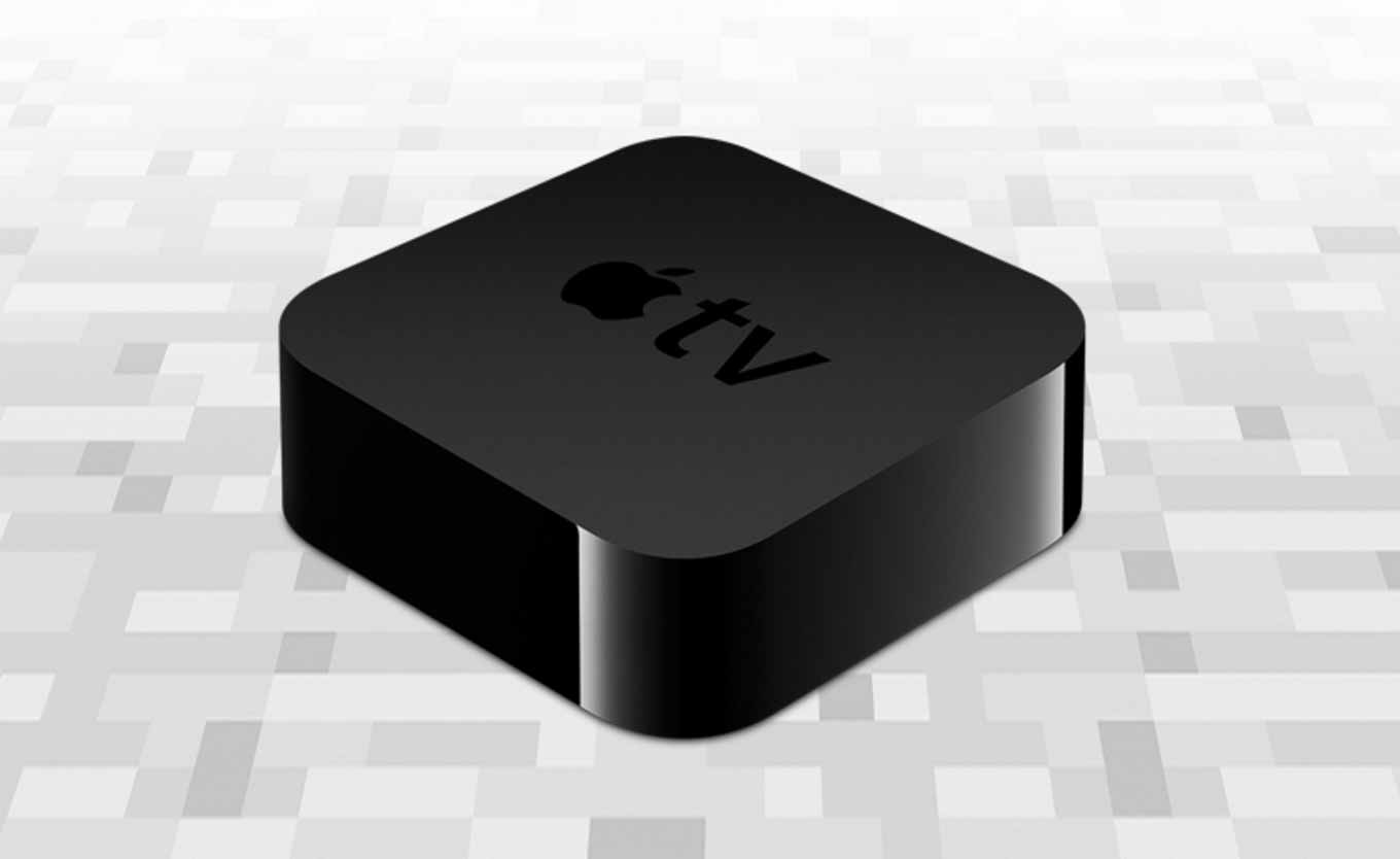 Mojang、tvOS向け「Minecraft: Apple TV Edition」をリリース