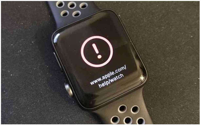 Watchos311error