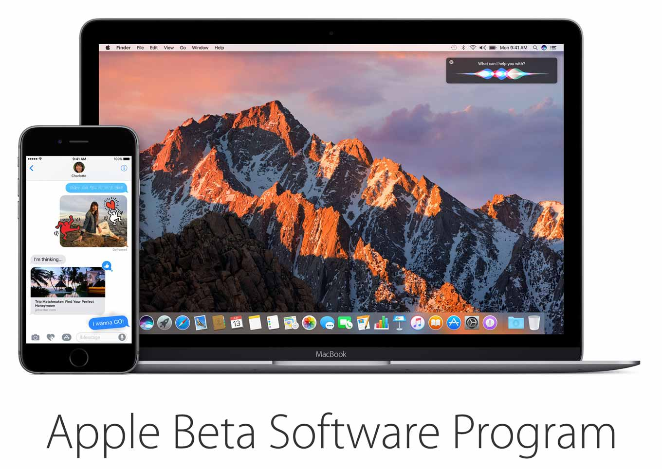 Apple、「iOS 10.3 Public beta 1」「macOS Sierra 10.12.4 Public beta 1」リリース