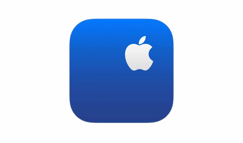 Applesupportapp
