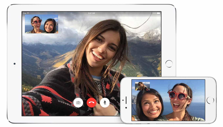 「iOS 11」ではFaceTimeにグループビデオ通話機能が搭載される??