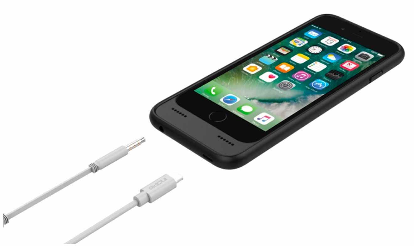 Incipio、3.5mmヘッドフォンジャックを搭載したiPhone 7向けケース「Incipio OX  Case for iPhone 7」を発表