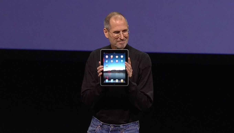 初代「iPad」発表から7周年を迎える