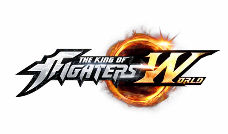 SNK、iOSなど向けKOFシリーズ最新作「THE KING OF FIGHTERS: WORLD」を2017年夏以降順次配信開始へ