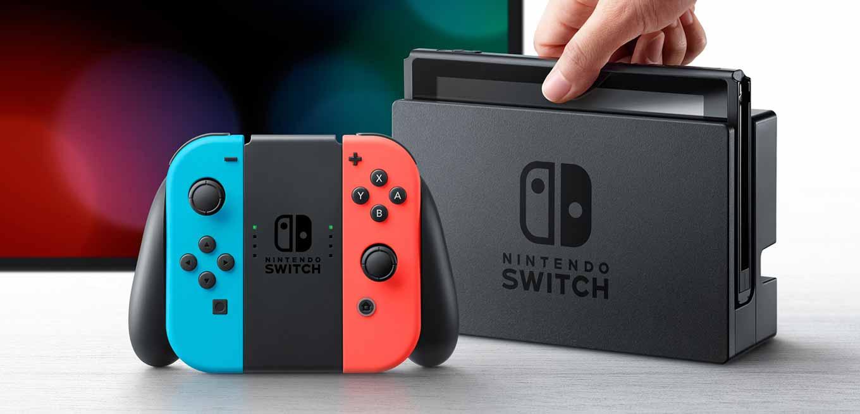 ビックカメラ・ヨドバシカメラ、「Nintendo Switch」の予約を1月21日午前9時より受付開始